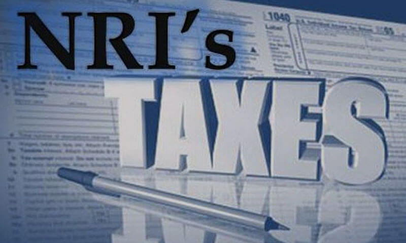 Know Complete Details About The Nri Taxation!
