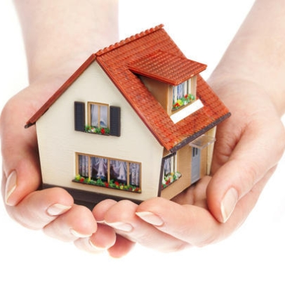 Purchase and Sale of Property for Non Resident Indian In District Centre