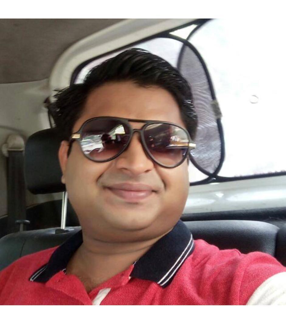 Sumit Kansal